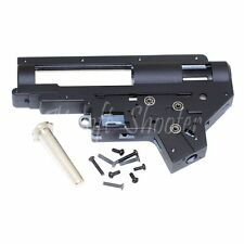 Airsoft Gear E&C QD Transform 8mm V2 GearBox Shell Version 2 for AEG M-Series