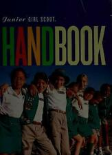 Junior Girl Scout Handbook - Acceptable - Girl Scouts Usa Girl Scouts of the USA