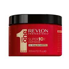 Masque Réparateur pour Cheveux Uniq One Revlon