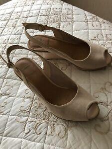 Clarks Wide Fit in Sandals \u0026 Beach