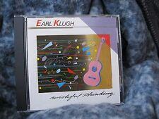 "EARL KLUGH ""WISHFUL THINKING"" JAPAN"