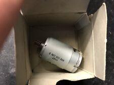 Bosch 1930vsr.739 3/8IN sans fil marteau perforateur (060 1930 739). Moteur 2607022908