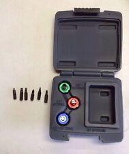 Mini Zero Ratchet Combo Kit LISLE 61200