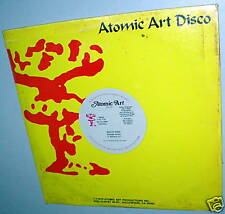 SWAMP DOGG Come on & Dance with Me+Salty Dog SEALED 12""