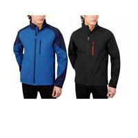 NEW!! Kirkland Men's 4-Way Stretch Soft Shell Jackets Variety