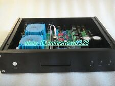 New ES9018 DAC Dual Talema transformer TCXO you can upgrade to remote control
