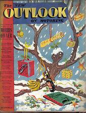 Motoring, The New Outlook on 12/45 Wolseley 18/85, Car cartoonist Heath Robinson