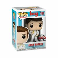 Big - Josh Baskin in Tuxedo US Exclusive Pop! Vinyl [RS]-FUN42059-FUNKO