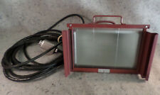 Mole-Richardson 1000 Watt Molequartz Broad Light (120 AC) Excellent Condition...