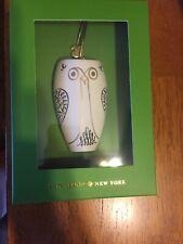 "Kate Spade New York Woodland Park Tall Owl 3"""
