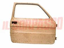 CAR DOOR RIGHT FIAT 126 1 SERIES ORIGINAL RIGHT DOOR
