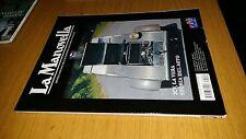 LA MANOVELLA # 10-OTTOBRE 2007-CITROEN 2CV-VESPA A 4 RUOTE-AUGUSTO BRETTONI