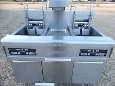 Frymaster FootPrint Electric Deep Fryer Model#: FMRE217BLSC, 480V 3Ph Xtra CLEAN