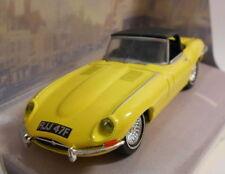 Articoli di modellismo statico Dinky jaguar , Scala 1:43