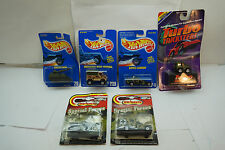VINTAGE MILITARY TOYS DIECAST VEHICLES TONKA HOT WHEELS MAJORETTE MOC MIP ARMY