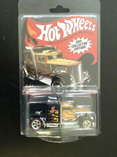 Hot Wheels 2011  Convoy Custom #1 Collector Edition  KMART mail-away