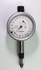 Compac Geneve 355E Dial Gauge Indicator, 0-3mm, 0.002mm, +/-0.012mm