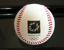 ATHENS 2004 OLYMPIC GAMES - Official ball of Baseball