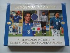 Upper Deck Set Soccer Trading Cards
