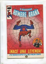 MEXICAN AMAZING SPIDER-MAN #299 (7.0)!