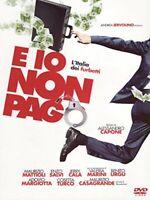 E Io Non Pago - DVD D006008