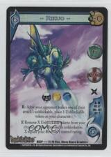 2006 2006-2008 Universal Fighting System (UFS) - Assorted DS2P-17 Rikuo Card 1i3