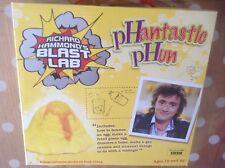 Richard Hammond's Blast Lab. Phantastic Phun. New and sealed. Chemistry set.