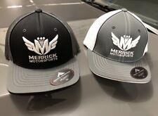 New listing Merrick Motorsports Flexfit Youth Size 6 3/8 - 6 7/8 Mesh Hat