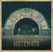 Armistice [LP] by MUTEMATH (Vinyl, Aug-2009, Warner Bros. Records Record...