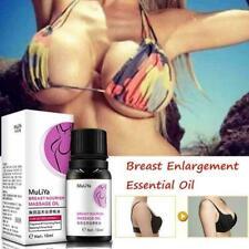 10ml-Natural Breast  Essential Oil Lifting Cream Enlarge Bust Bi L0C0