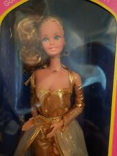 Vintage Golden Dream Barbie #1874 with box