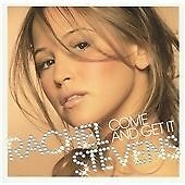 RACHEL STEVENS  Come and Get It CD ALBUM   NEW - NOT SEALED