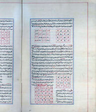 14 TITLES DIGITAL ARABIC MANUSCRIPT ILLUSTRATED OCCULT NUMEROLOGY MAGIC