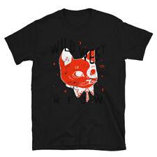 Cat Wild West Red Cat Classic Tre 00006000 ndy Design Casual T-Shirt