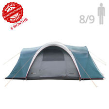 NTK Laredo GT 8 to 9 Person 10x15 Ft Sport Camping Tent 100% Waterproof 2500 mm