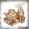 TTCombat BNIB Orc Mek Shop TTSCW-SFG-063