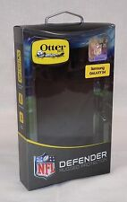 New OtterBox Defender Series Blk. Belt Clip Holster ONLY . For Samsung Galaxy S4