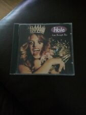 Hole : Live Through This CD In Vgc
