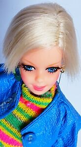 VINTAGE MATTEL BARBIE  FRANCIE TNT FASHION MODEL TWIGGY DOLL  #1185 BEAUTIFUL