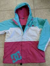 DC Girls Jacket Size Large
