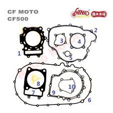 CFMoto Joint complet CF500 CF188 500cc CF pièces de moteur ATV UTV Gokart Quad