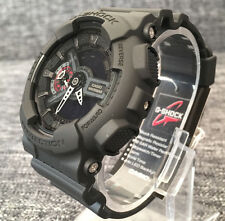 CASIO G SHOCK GA-110MB-1AER MISSION BLACK XLARGE ANALOG & DIGITAL BRAND NEW