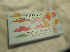 Trifle Cosmetics Praline Palette Eye Shadow Soft Caramel Cruelty Free - BNIB