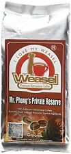 Mr. Phong s Private Reserve Premium Vietnamese Coffee, ground