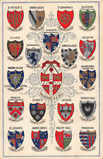 R182265 University of Cambridge. Coats of Arms
