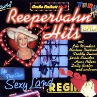 Reeperbahn-Hits (33 tracks) Freddy Quinn & Heidi Kabel, Marlene Dietric.. [2 CD]
