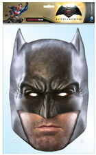 Batman V Superman Alba della Justice - Originale 2D Maschera Di Cartone Feste