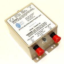 STATIC CLEAN TSN80F-50 8KV Static Neutralizing Power Unit, NEW