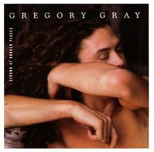 New: GREGORY GRAY-Strong at Broken Places CASSETTE