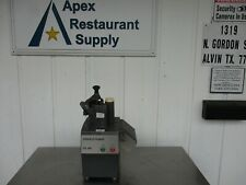 Robot Coupe Cl50 Food Processor. Tested and Working, No Plate #5170